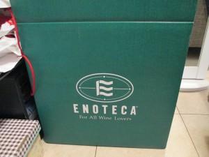 エノテカ福袋2014クリスマス