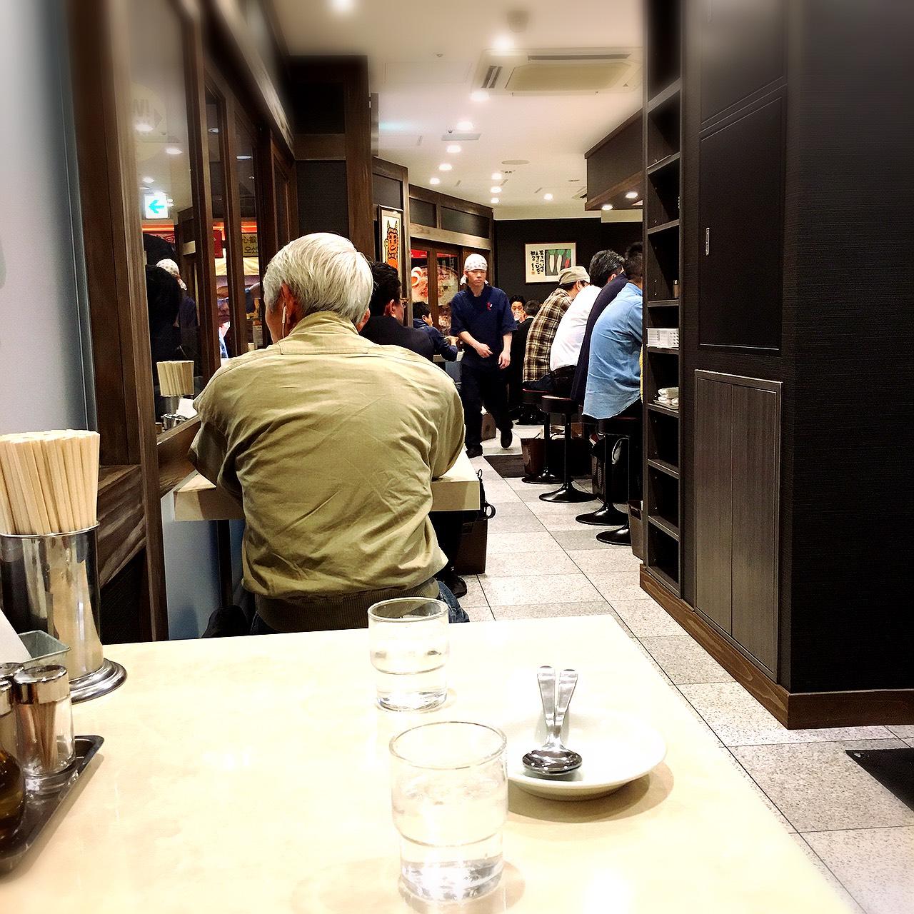 博多川端どさんこ 博多デイトス店