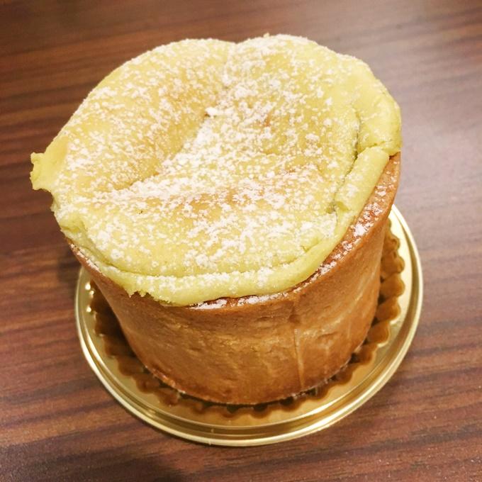 パティスリー ジョルジュマルソーのケーキ