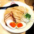 「つけ麺 ぱぴこ」