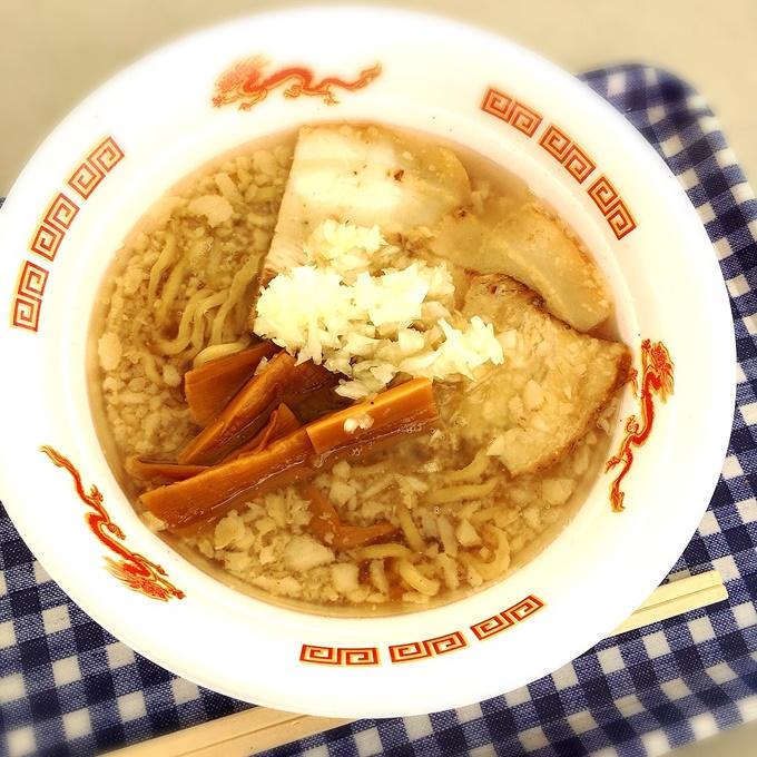 全国ラー麺フェスin長崎2018 新潟