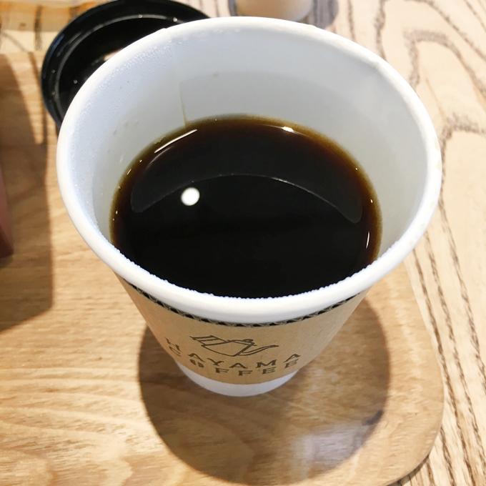 葉山珈琲 長崎オランダ通り店 コーヒー