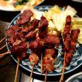 長崎・岩川町「やきとり大八」口コミ&レビュー/もつ煮込みが美味しい安くて旨い昔ながらの焼き鳥屋