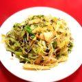 長崎・扇町「有華飯店」口コミ/絶品とり皿うどんが人気!近所の路地裏の中華屋と侮るなかれ