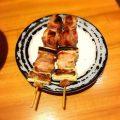 名古屋・矢場町「大銀杏 焼き鳥」口コミ/コスパが非常に素晴らしい!栄NO.1の焼き鳥屋の名に偽りなし