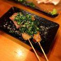 長崎市・銅座「あぶり家 もくぞう」口コミ/焼き鳥はどれを食べてもハズレなし!白レバーは1度食べてみる価値あり