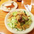 長崎・浜の町「サラダの店 Jam」口コミ/野菜たっぷりヘルシーランチはダイエットにもおすすめ