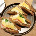 福岡・薬院「ザ・サンドイッチスタンド」口コミ/ヘルシー系創作サンドイッチはコスパも最強!