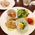 長崎・浜の町「カロムカフェ」口コミ/マダム御用達のヘルシーランチを食べてみた