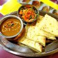 長崎市浜口町「マティマハル」ランチ口コミ/インド風カレーもナンもめっちゃ美味しくてコスパ抜群!日本人にもピッタリ