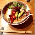 「とり田博多本店」口コミ/ランチの担々麺が激うまっ!親子丼も絶品