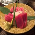 福岡渡辺通り「かど」口コミ/串焼きも魚も旨いコスパ抜群の居酒屋
