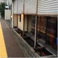 福岡・白金「お好み焼き巧房」口コミ/シャッター半分しか開けない店